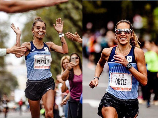 Marita Peralta y Mariela Ortiz: Luchadoras de la vida
