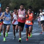En el regreso, Paraguay será sede del primero maratón sudamericano