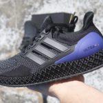 adidas presenta las Ultraboost 4D en Argentina