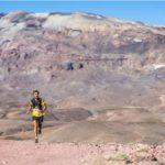Diego Simon y Verónica Galván se quedaron con Caviahue Trail 2021