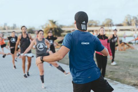Adidas Running Sunset Sessions: vas a poder entrenar con adidas al atardecer en el Hipódromo de Palermo