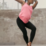 adidas presenta su primera colección de Maternidad