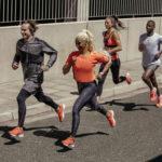 PUMA Running presenta en argentina su nueva línea NITRO