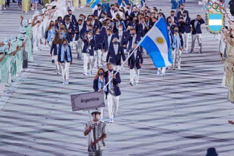 Juegos Olímpicos Tokio 2020: conocé el calendario completo de los argentinos para el martes 27 de julio