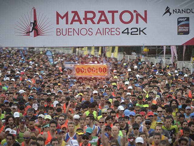 ¿Cuáles son los protocolos sanitarios para los 21k y 42k de Buenos Aires ?