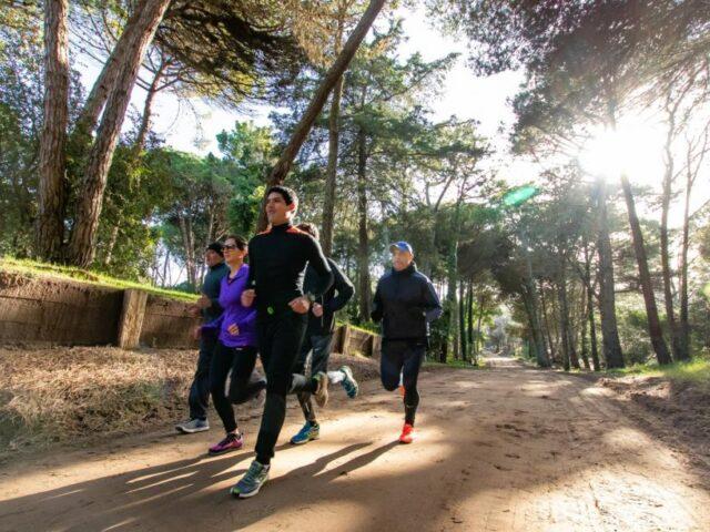 El 30 de octubre se correrá la Carrera del Bosque en Cariló