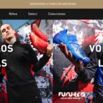 PUMA Argentina presenta su nuevo sitio de compra