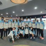 Argentina consiguió 11 medallas en el Sudamericano Sub-23 de Guayaquil