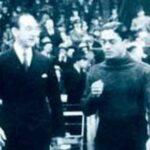 El dilema del primer latinoamericano olímpico