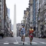 Cómo recuperarte tras una maratón