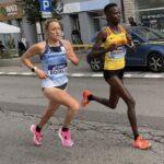 A un año del récord nacional de Florencia Borelli en medio maratón