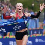 Shalane Flanagan, a una Maratón de cumplir su reto